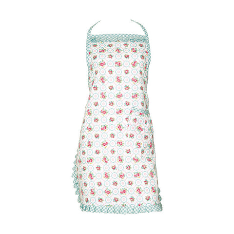 Apron - Smila white