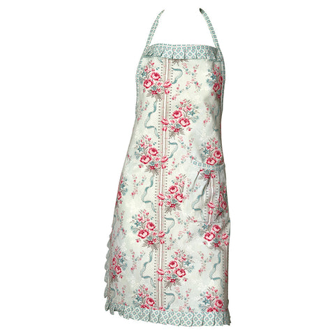 Apron - Betty mint