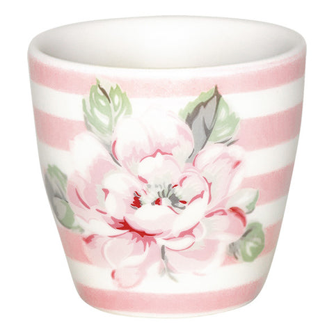 Egg cup - Maria pink