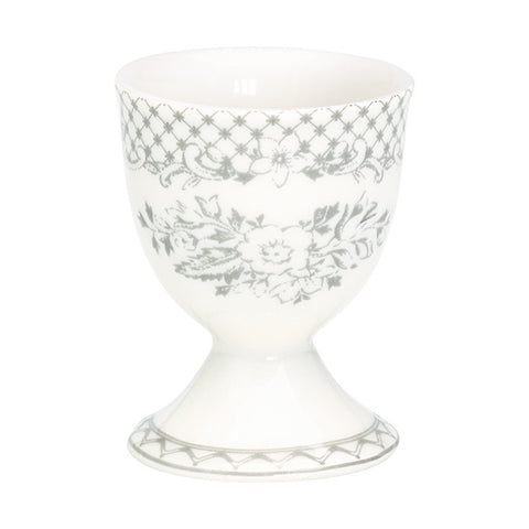 Egg cup - Stephanie warm grey