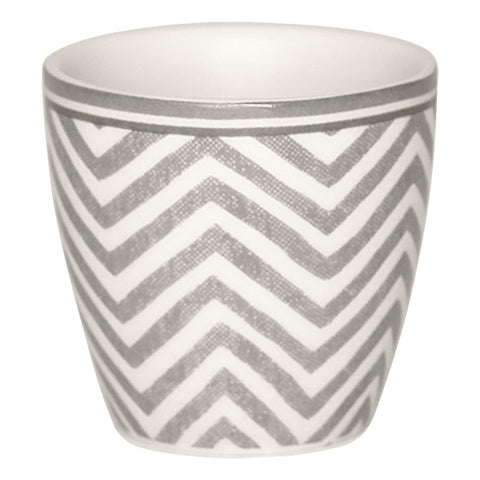 Egg cup - Ziggy warm grey