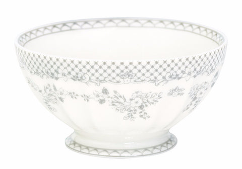 French bowl - Stephanie warm grey