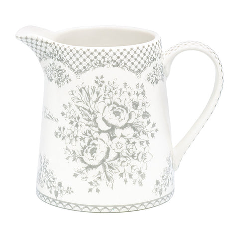 Jug - Stephanie warm grey