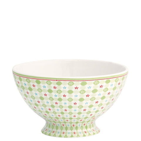 Soup Bowl - Mimi green