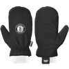 NBA Team Mitten - Brooklyn Nets
