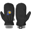 NBA Team Mitten - Indiana Pacers