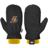 NBA Team Mitten - Los Angeles Lakers