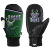 NBA Classic Mitten - Milwaukee Bucks