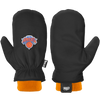 NBA Team Mitten - New York Knicks