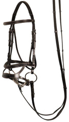 Bridle Double Noseband