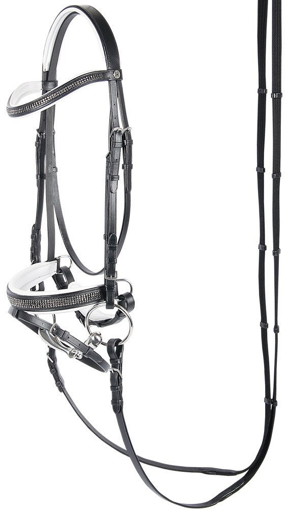 Harry's Horse Bravoure Bridle