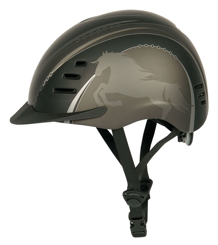Harry's Horse Junior Pro Helmet
