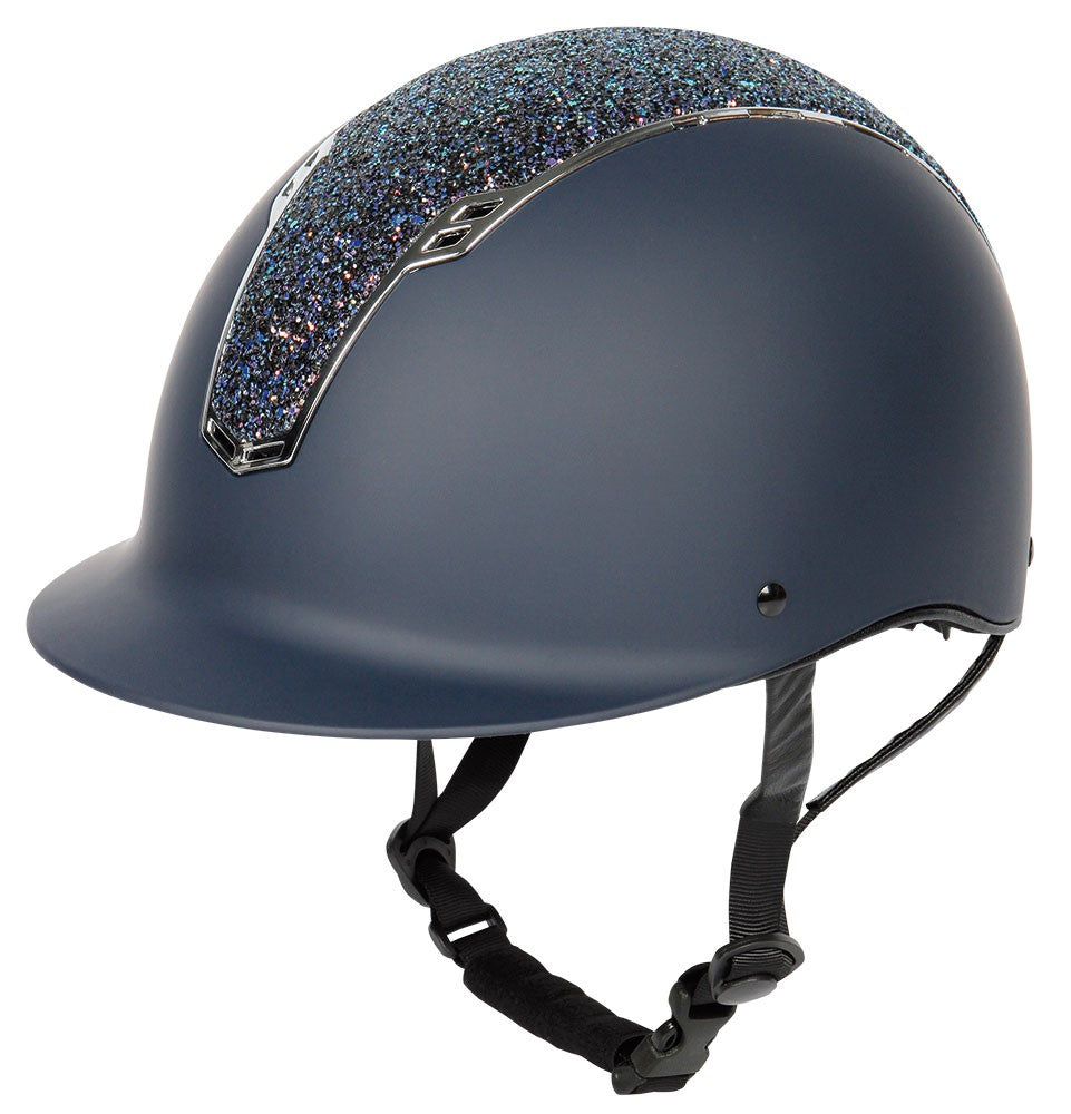 Harry's Horse Centuar Helmet Navy
