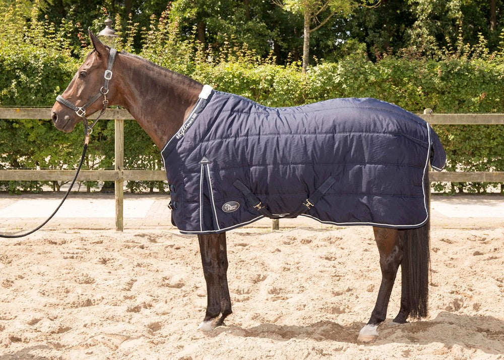 Stable Rug Highliner 200 Black Iris