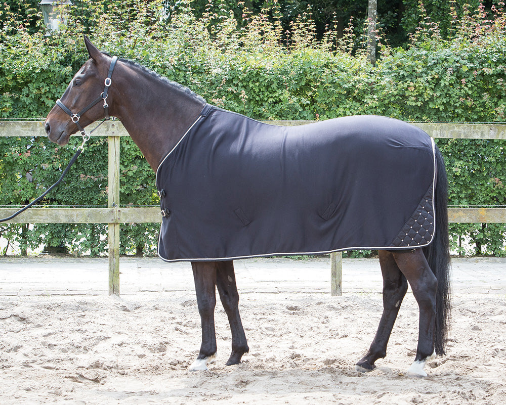 Harry's Horse Diamante Show Fleece