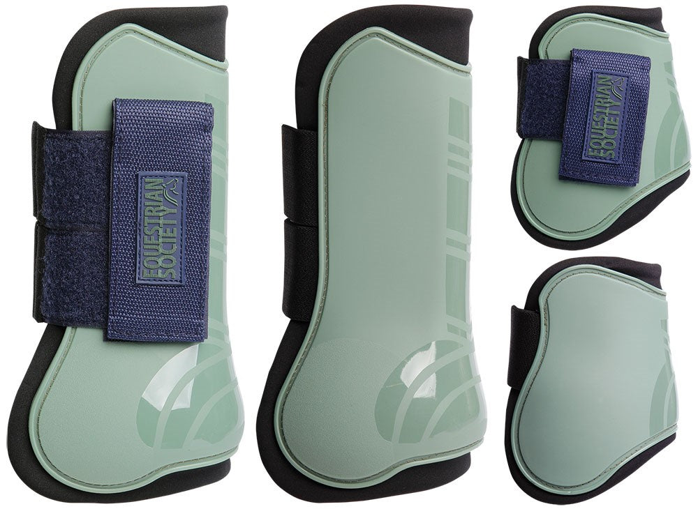 Harry's Horse Tendon Boot Set SU19