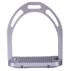 Stirrup Wide Tread Aluminium
