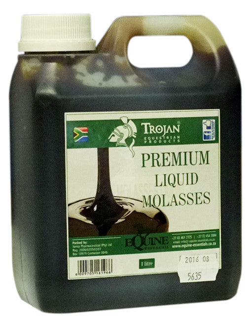 Trojan Liquid Molasses