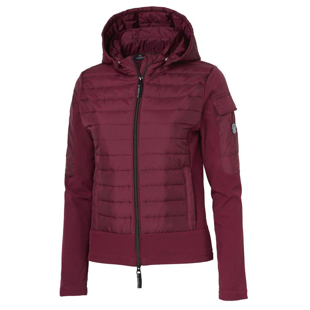 Mountain Horse Hybrid Winter Jacket