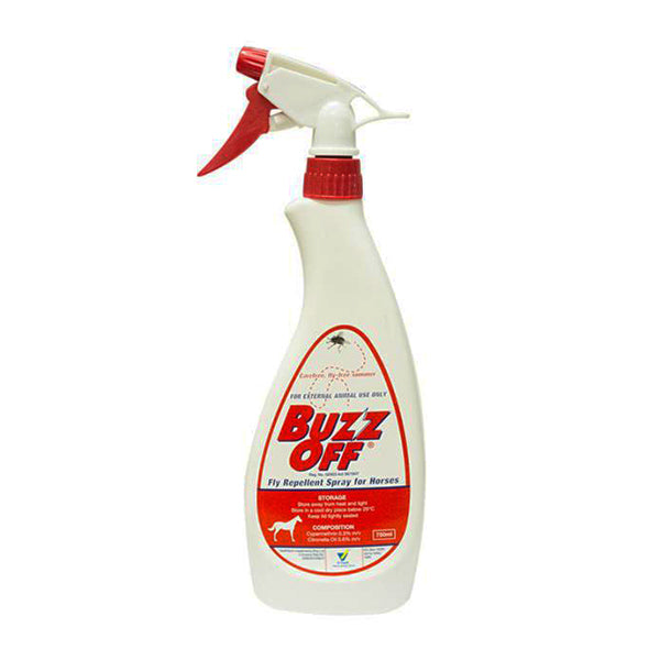 Buzz Off Fly Spray
