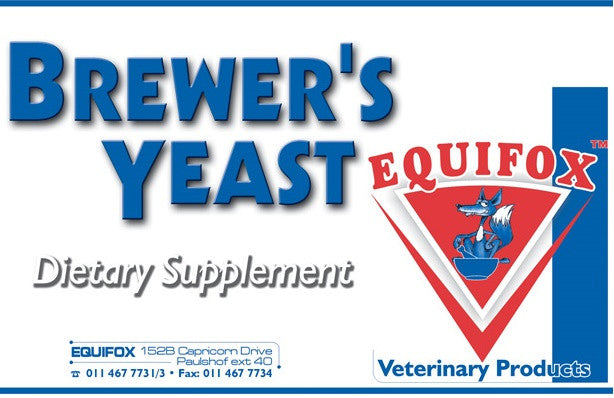Equifox Brewers Yeast