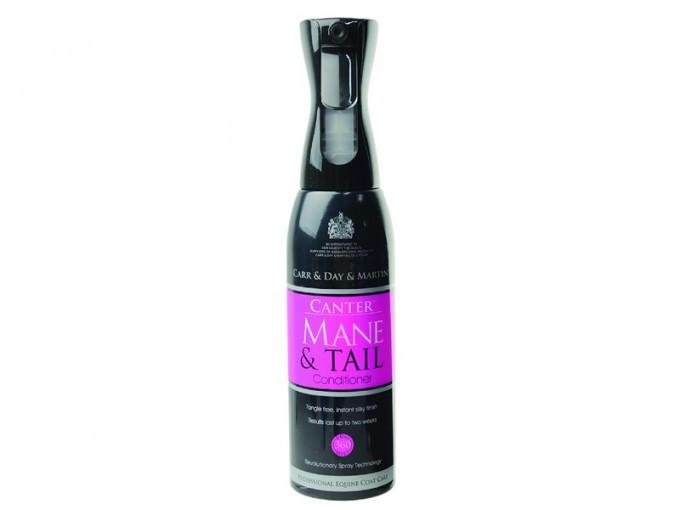 Carr&Day&Martin Mane & Tail 600ml