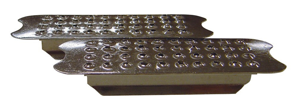 Stirrup Tread Cheese Grater