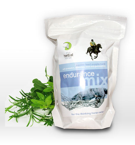 Herbal Horse Endurance Mix