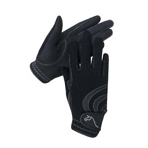 Digital Diamante Gloves