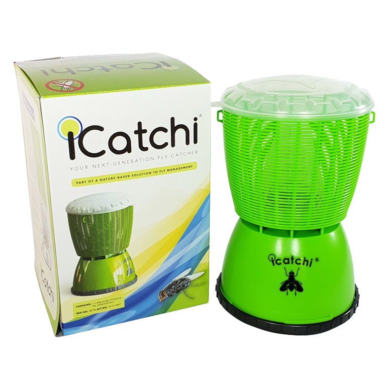 Icatchi Fly Unit