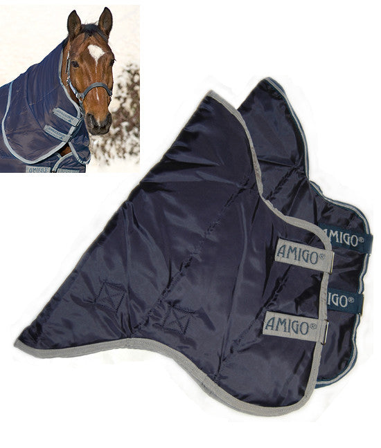 HORSEWARE Insulator Neck Piece/Hood