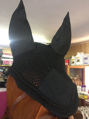 Basic Fly Hood/Ear Veil