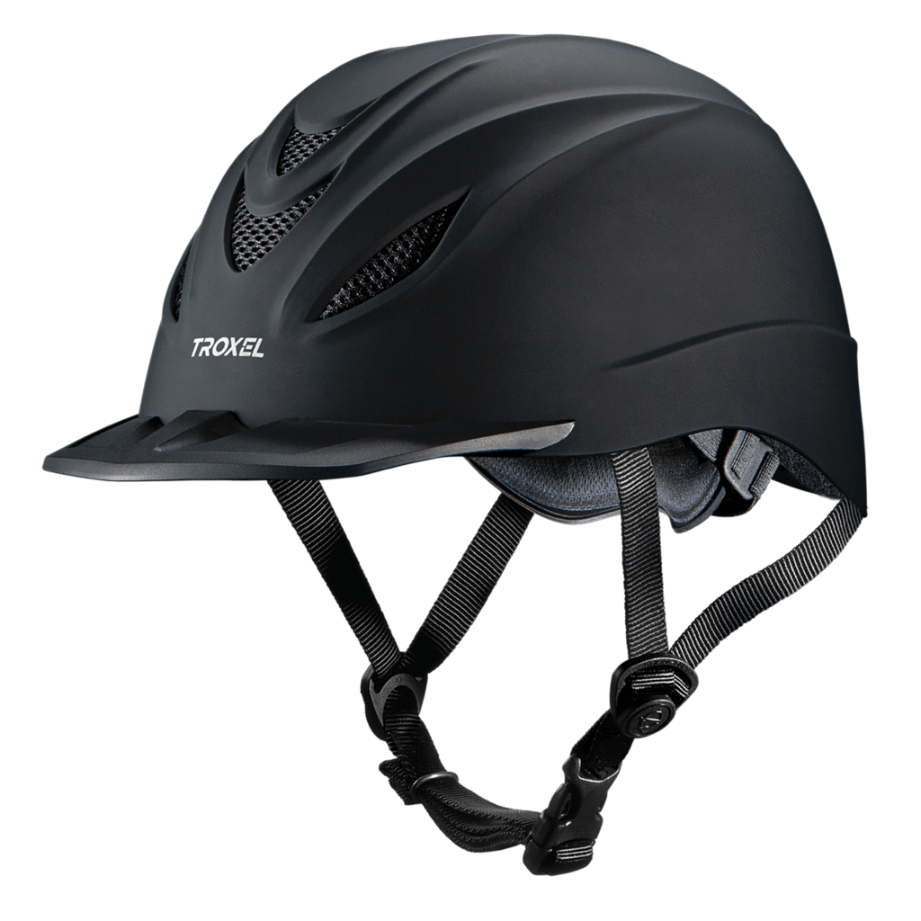 Troxel Intrepid Black