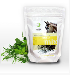 Herbal Horse Mare Mix