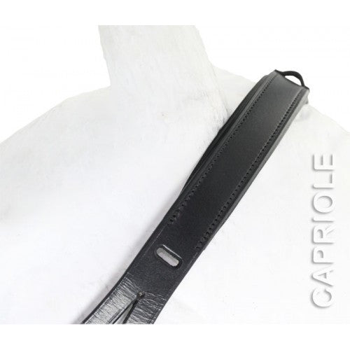 Capriole Padded Poll Piece
