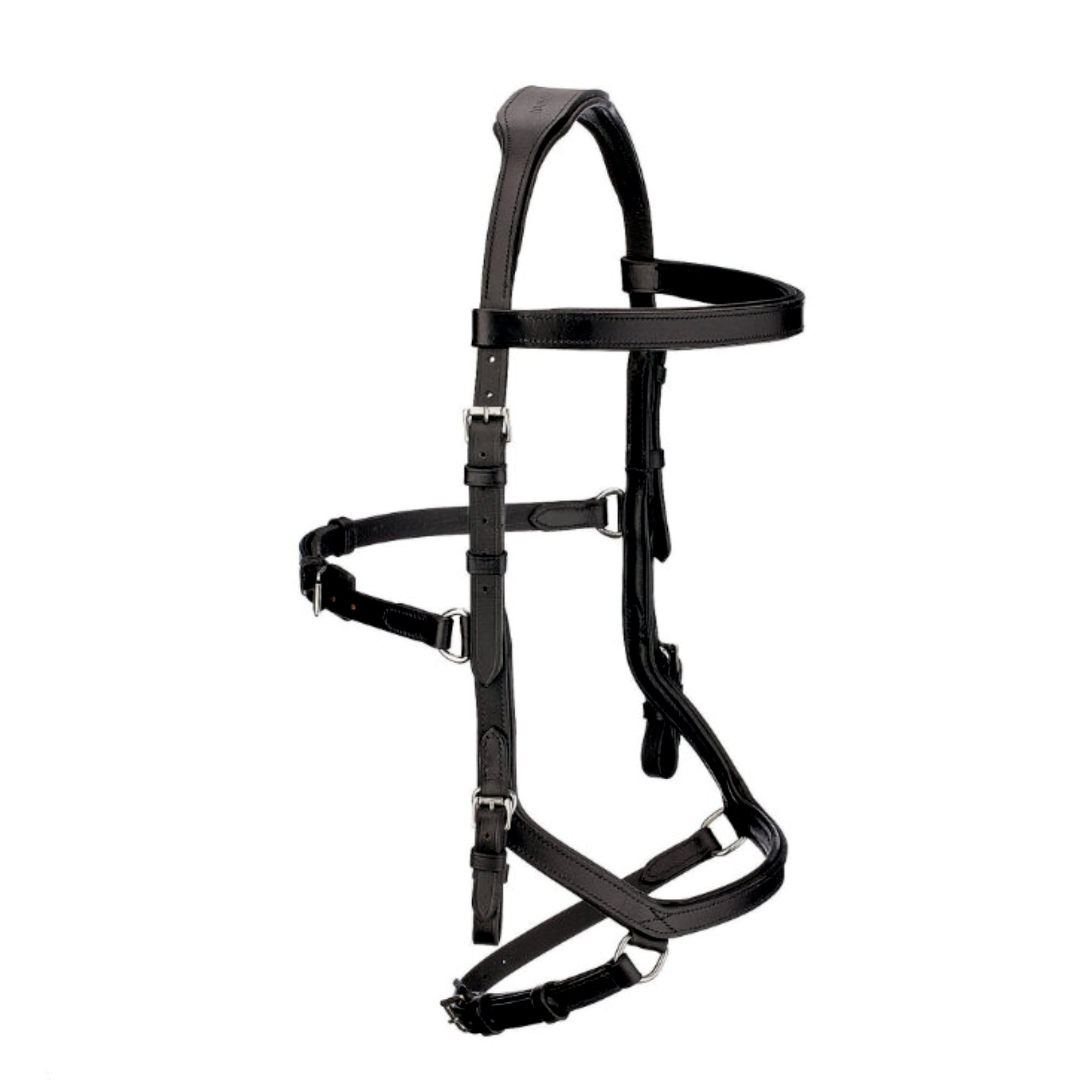 MM Apparel Relief Bridle