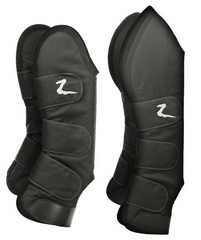 HORZE Signature Travel Boots