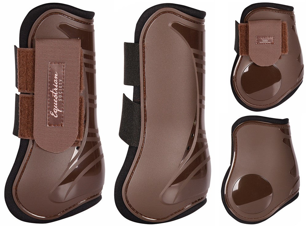 Harry's Horse WI17 Tendon Boots