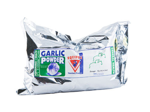 Equifox Garlic Powder