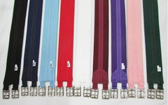 Girth Cotton Padded Elasticated