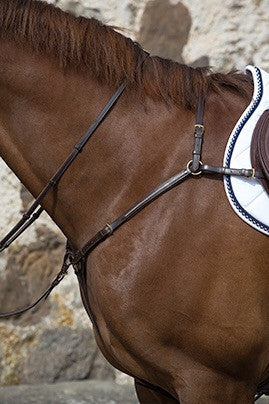 Mountain Horse Diamanté Breastplate