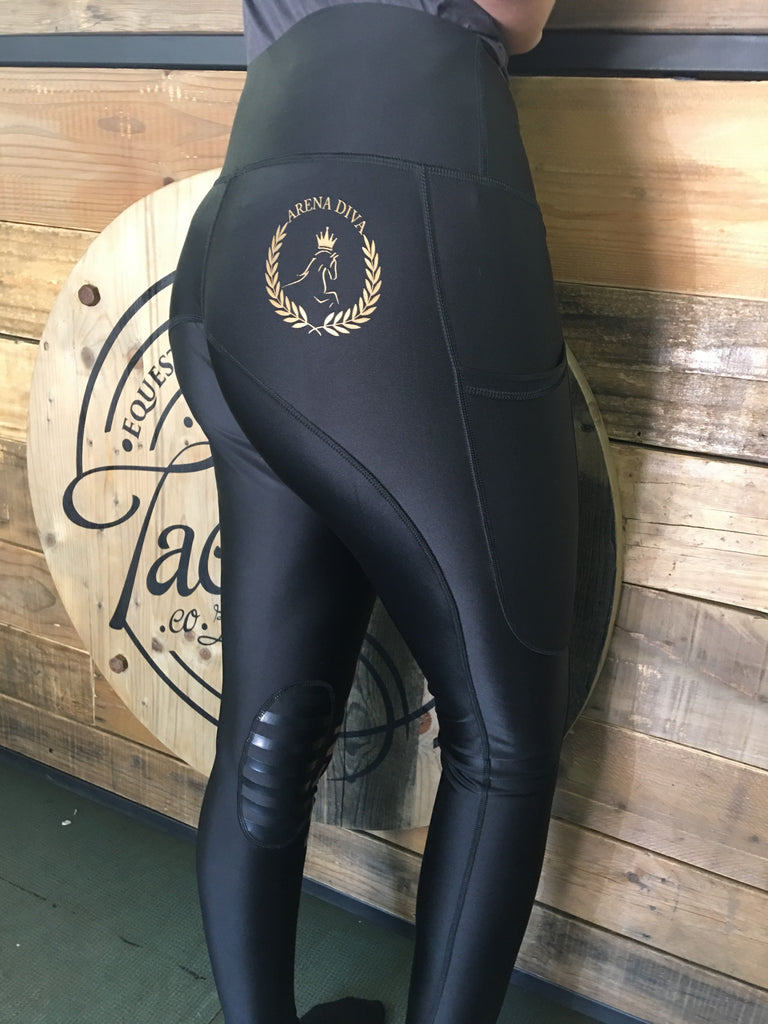 Arena Diva Economy Tights