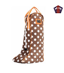 Emma Boot Bag