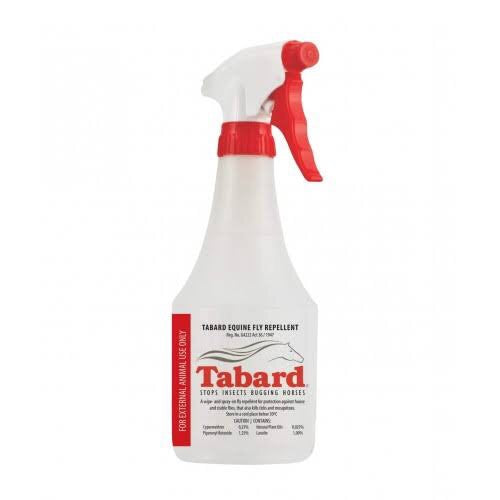 Tabard Equine Fly Spray