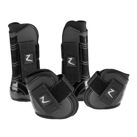 Horze Protec Tendon Boot Set