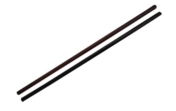 Leather Showing Cane