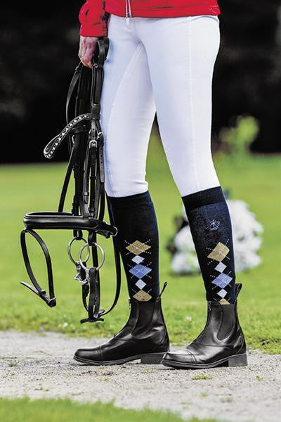 Mountain Horse Prisma Paddock Boot