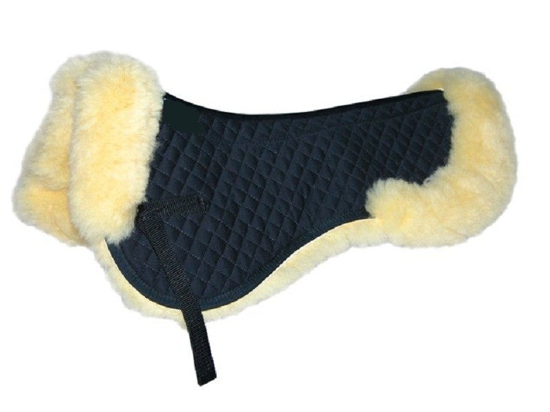 Sheepskin Capriole Roll