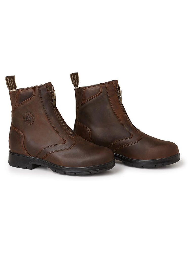Spring River Paddock Boot