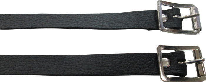 Spur Strap Leather